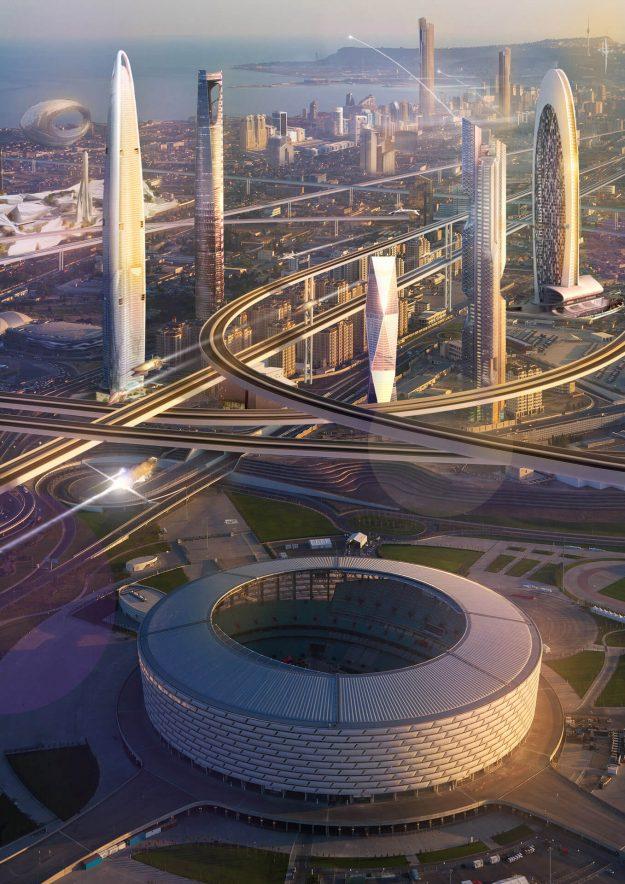 InkPixel - Baku Futuristic2